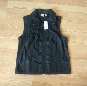 Zenergy by Chico's Vest
